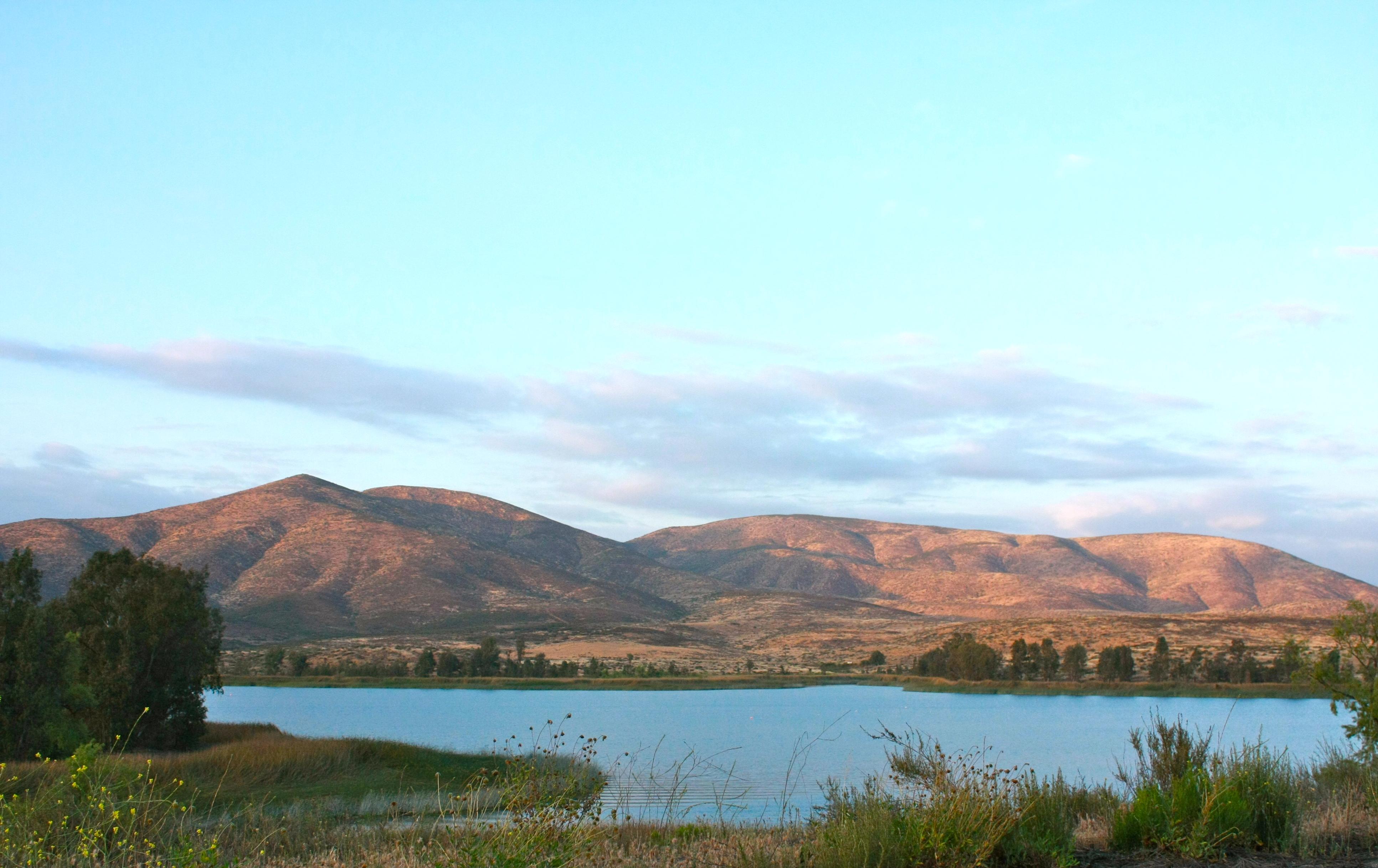Otay Lakes County Park