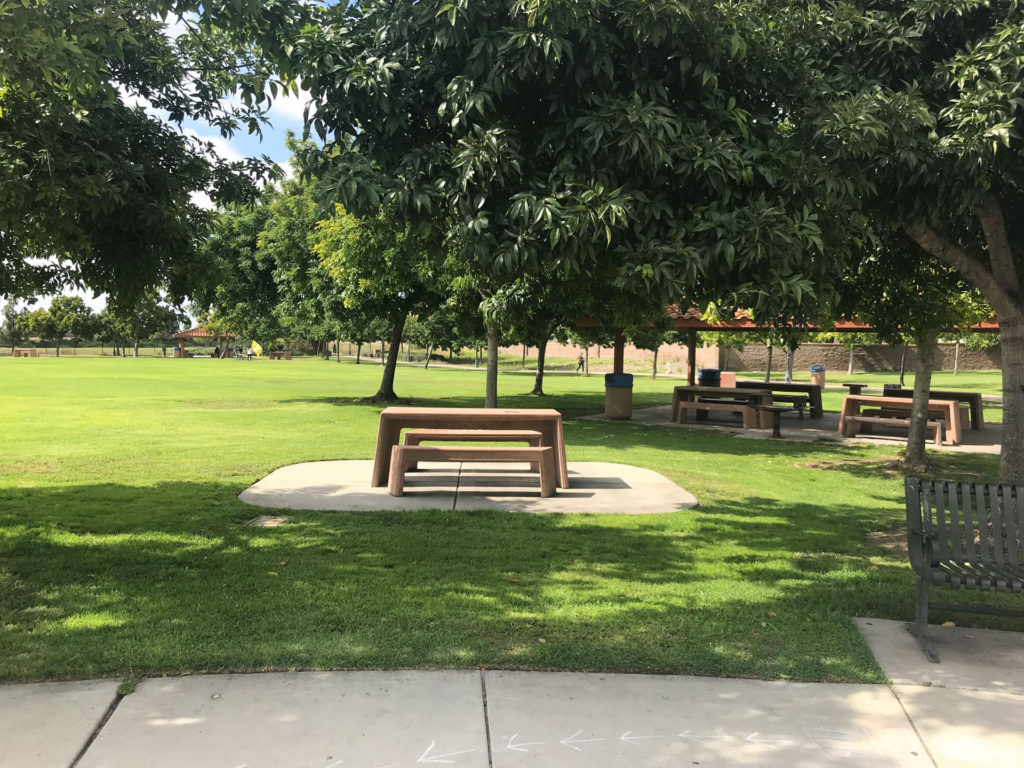 Information about Cottonwood Park - City of Chula Vista